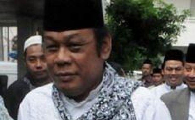 Ketua Umum PPP Wikipedia: Mengenang 6 Tahun Perginya Dai Sejuta Umat Zainuddin MZ