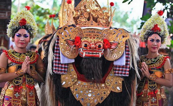 traditional dances tari baris tunggal steemit steemit