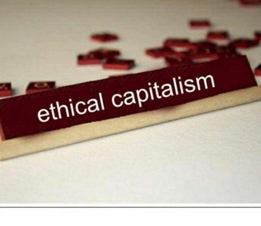 Krisis Kapitalisme Etis dan <i>United World Ethics</i> (Bagian 3)