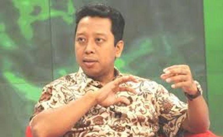Muhammad Romahurmuziy News: Romahurmuziy Sebut Perppu Bukan Untuk Memberanguskan Ormas