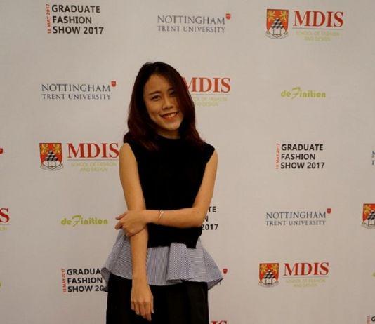 Cinta Fashion, Melinda Susanti Bercita-cita Bangun Brand Global
