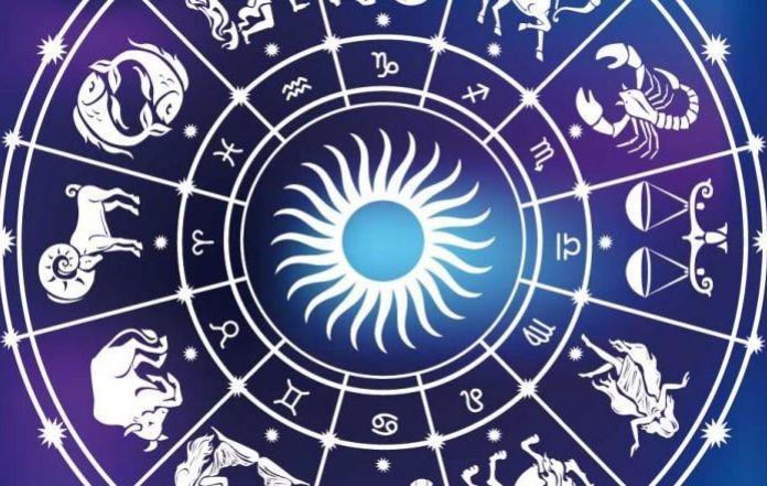 Рази в знаках зодиака глоба