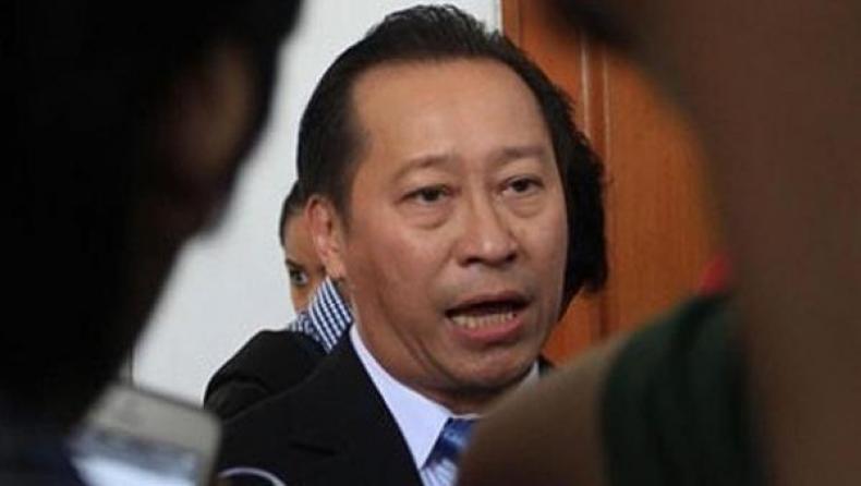 Ketua Umum PPP Wallpaper: Sekelompok Orang Tak Dikenal, Intimidasi Penghuni Kantor