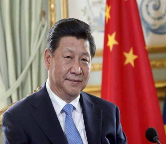 Jalan Politik Kekuasaan Xi Jinping, Presiden Tiongkok