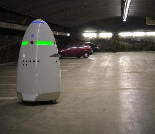 Diduga Bosan dengan Rutinitas, Sebuah Robot 'Bunuh Diri'