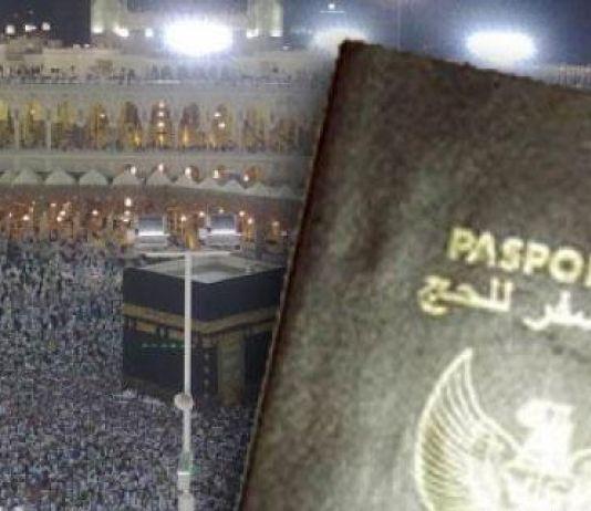 Visa Jemaah Haji Gelombang Pertama Sudah Siap