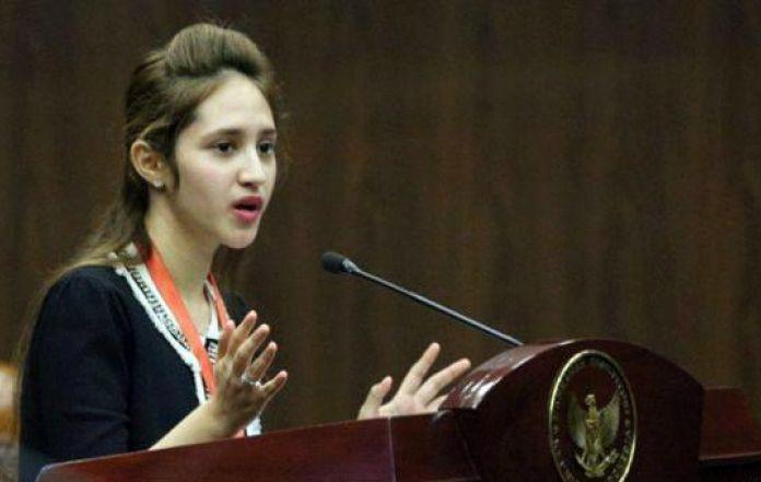 ASK Pak Deh: Who Is Tsamara Amany Alatas