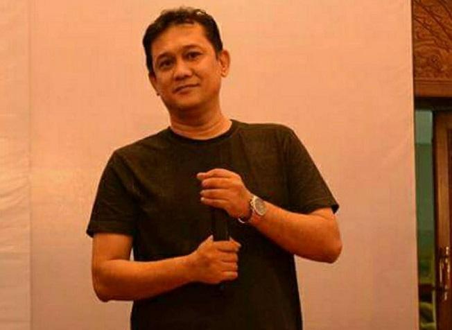 Penulis Denny Siregar