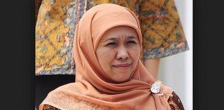 Mengenal Khofifah, Kader NU di Usia 26 Sudah Jadi Anggota DPR