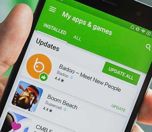 Google Play Protect Bakal Hadir untuk Android