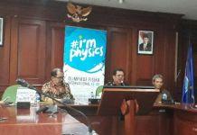 Olimpiade Fisika, Indonesia Raih Dua Emas dan Tiga Perak