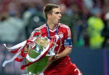 Ini Pemain dan Pelatih Terbaik Jerman