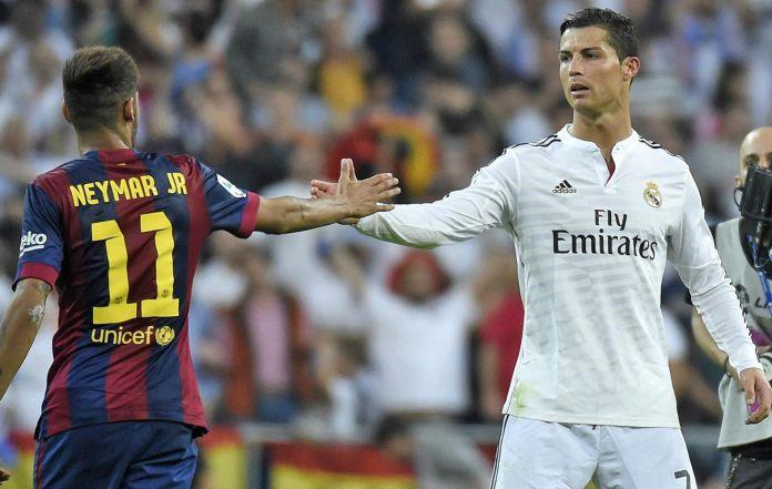 Bukan Sekedar Duel Antara Ronaldoo Dan Neymar