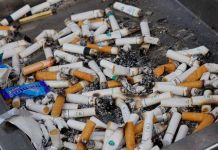 Hari Ini Larangan Merokok di Seluruh Filipina Diberlakukan