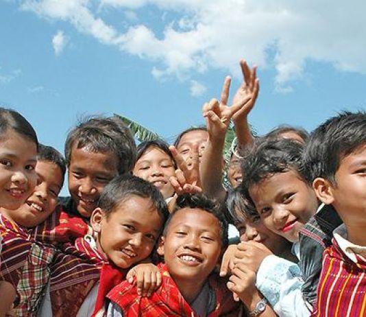 Ini 10 Permintan Anak Indonesia ke Presiden Jokowi