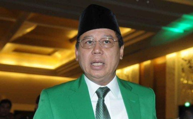 Ketua Ppp Photo: Ini Tujuan PPP Pimpinan Djan Faridz Gelar Rapimnas