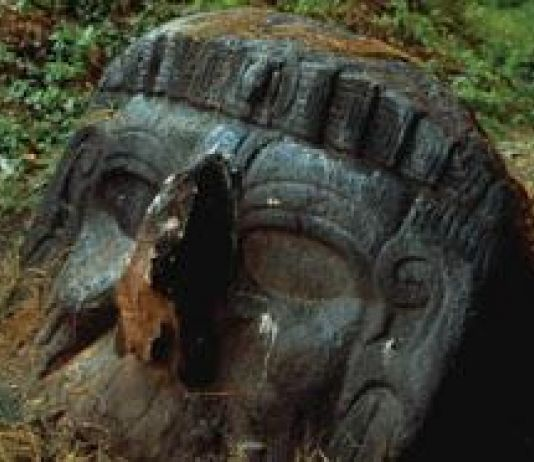 Menyimak Kisah Perburuan Lost City of The Monkey God