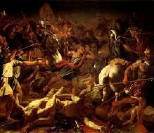 Paling Dingat, Ini 10 Kasus Genosida