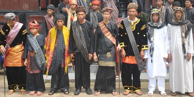 Suku Piliang Minang