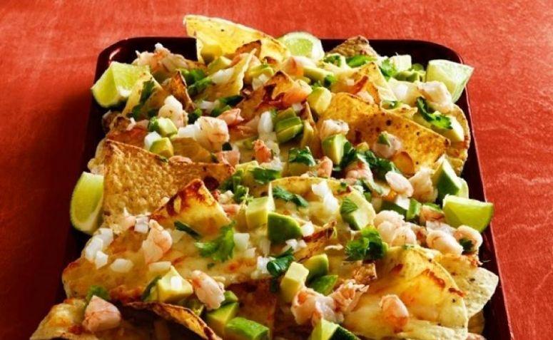 Aneka Resep Simple Berbahan Nachos Yummy