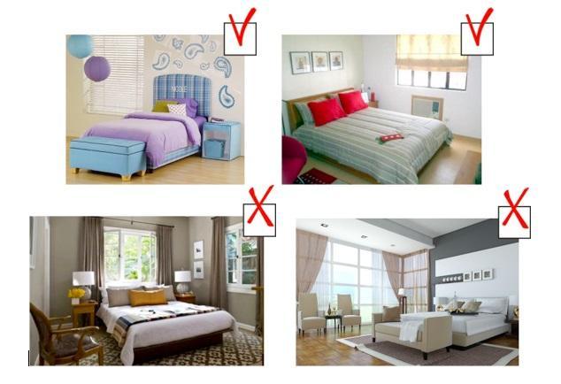 Jangan Letn Tempat Tidur Menghadap Pintu Atau Jendela Dok Arah Rumah