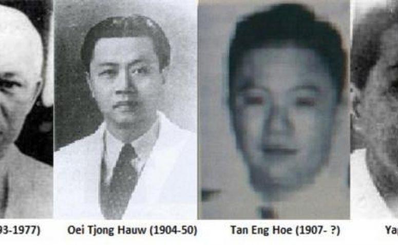 Tokoh-tokoh Tionghoa dalam BPUPKI