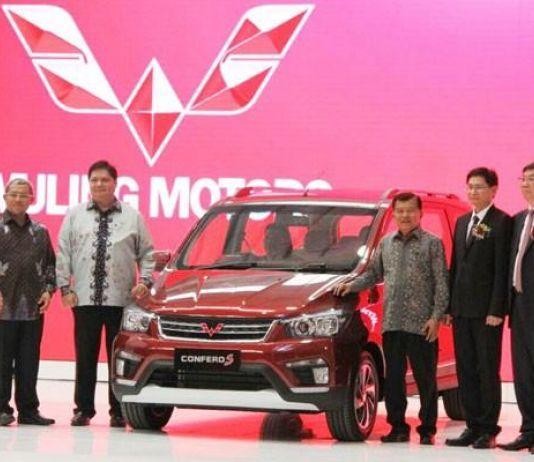 Wuling Motors Resmi Setahun Ramaikan Industri Otomotif Indonesia