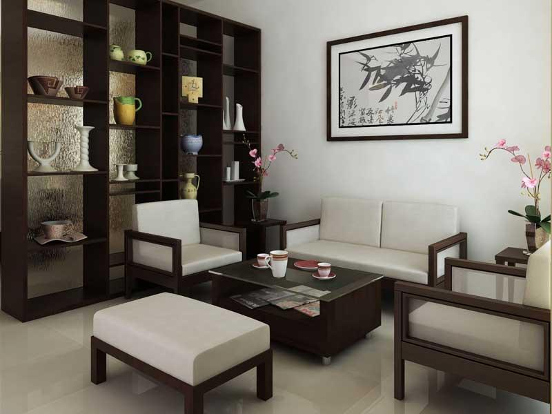 Biarkan Matahari Masuk Melalui Jendela Di Ruang Tamu Dok Fengshui