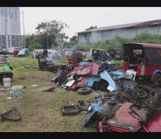 Ratusan Karyawan Mogok Bongkar Muat JICT Lumpuh
