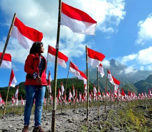 Nama Indonesia Muncul dari Suku Tondano