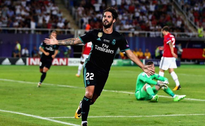 Jelang El Clasico Ini Dilema Madrid
