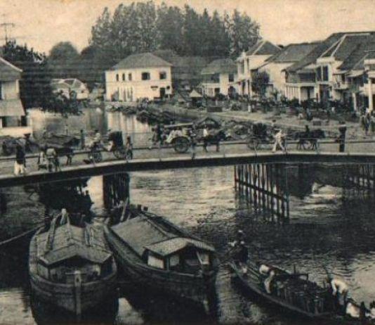 Ini Tempat-tempat Angker di Surabaya (Bagian 1)