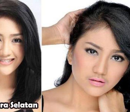 Kota-kota di Sumatera Selatan yang Banyak Gadis Cantiknya