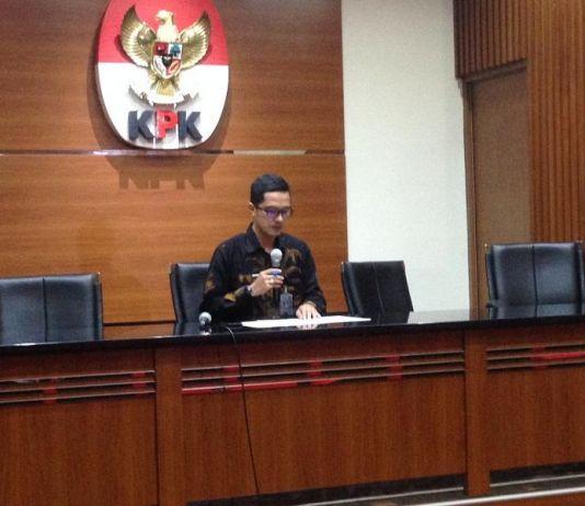 Siang Ini KPK Akan Umumkan Hasil OTT di Pengadilan Negeri Jaksel