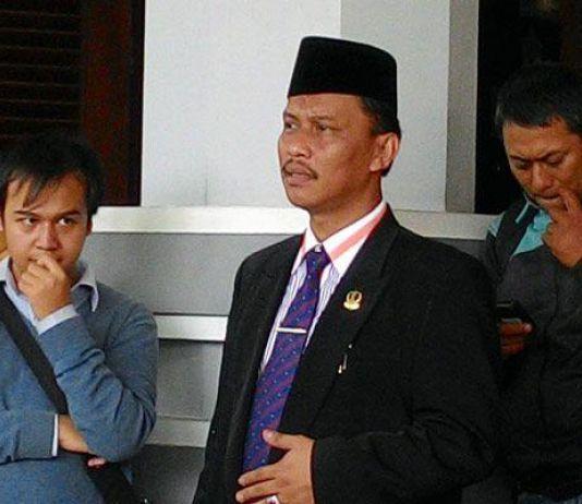 Ketua DPRD Kota Malang Akan Bersaksi untuk Tersangka Jarot Edy Sulistyono