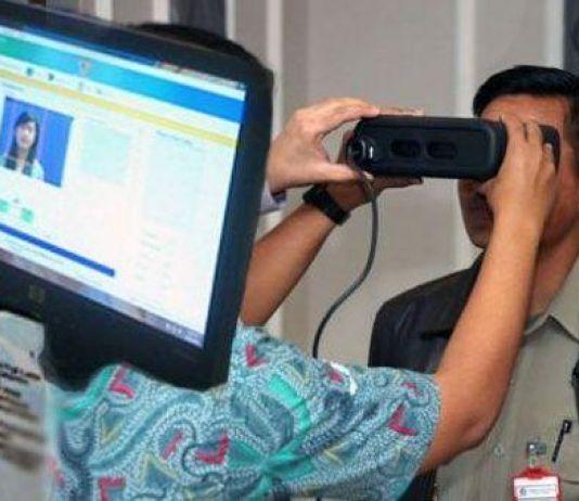 Keteledoran Pihak Kecamatan, Sejumlah Warga Harus Ulang Perekaman Data E-KTP
