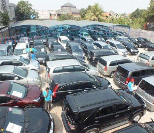 Penjualan Otomotif di Semester II Diprediksi Tumbuh Terbatas
