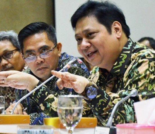 Penunjukan Ketua DPR Ditunda, Airlangga Langgar Aturan