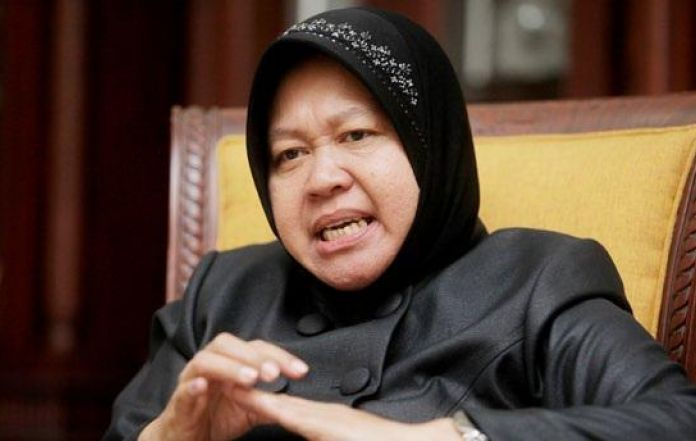Tri Rismaharini Rejects Discourse For Her Candidacy To Run For East Java Governor Election