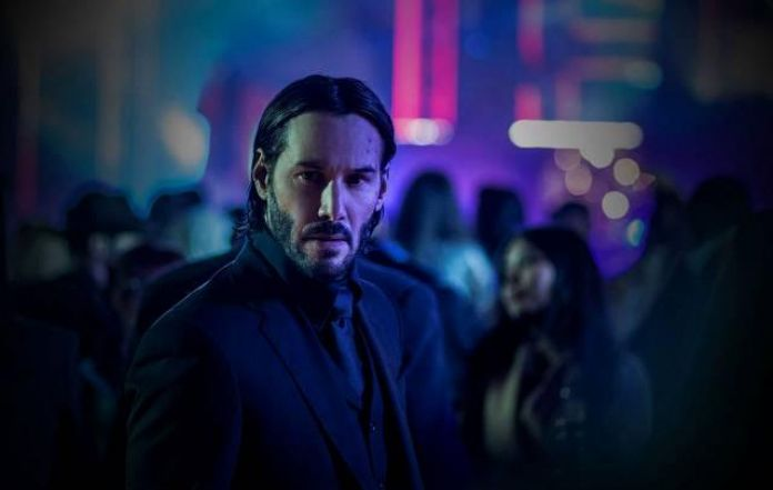 John Wick: Chapter 3 Sets Sights On May 2019 Release