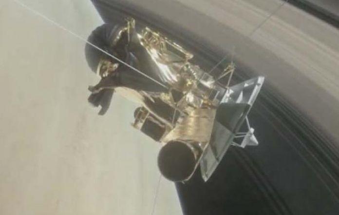 Milestones in Cassini's stellar 20-year journey