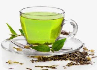 The Magic of Green Tea