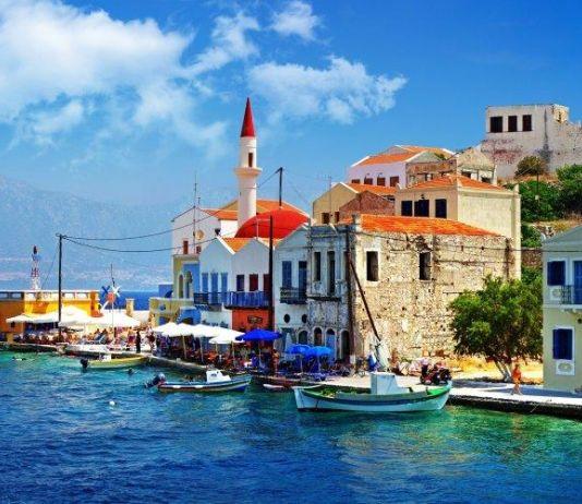 Yunani Menggali Jauh ke Dalam DNA Budayanya