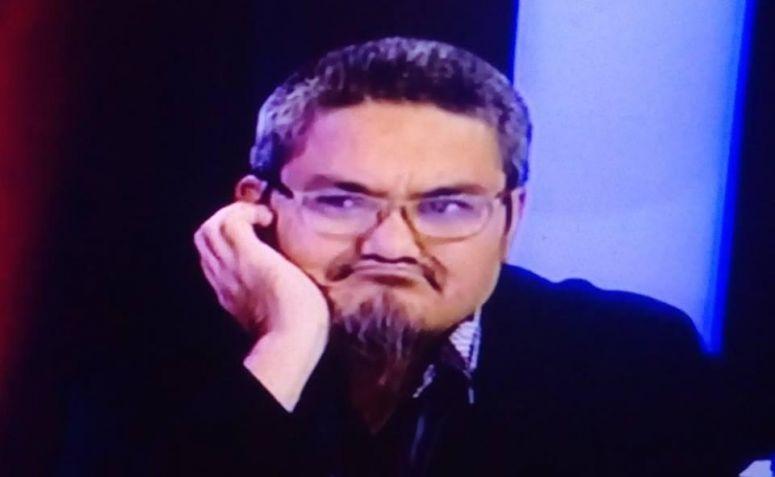 Jonru Ginting (Muslimmedia)