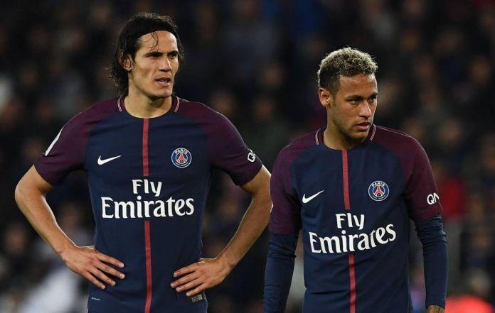 How Dani Alves tried to mend PSG's Neymar/Cavani divide over dinner — Revealed