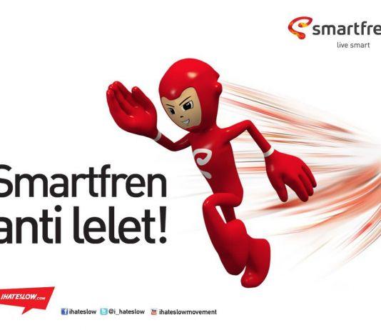 Layanan 3G Bakal Dihilangkan? Ini Jawaban Smartfren