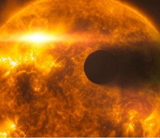 Planet Mirip Jupiter Ini Sangat Panas, Suhunya hingga 2000 Celcius