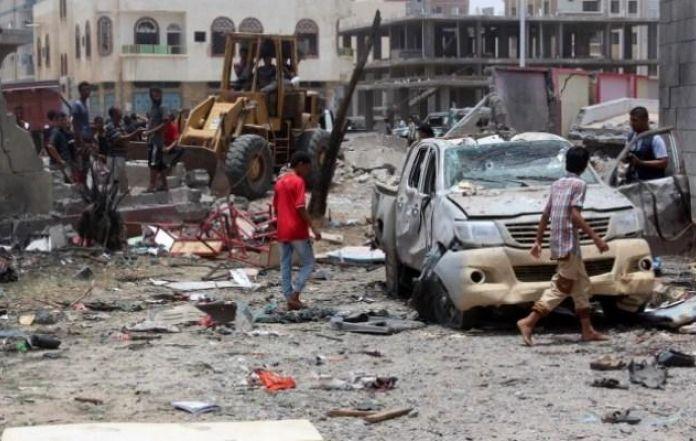 Somalia attack: Explosion kills seven in Mogadishu