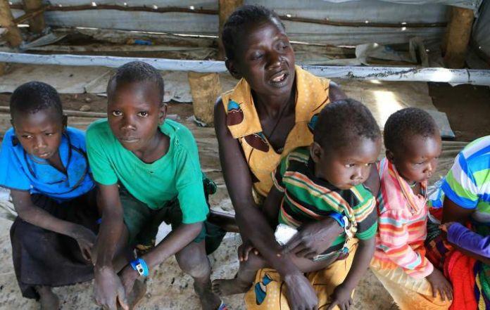 Scores killed as Boko Haram attack Bama Barracks