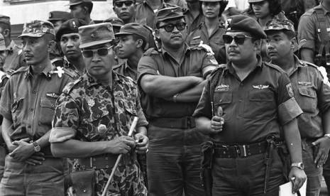Detik-detik Evakuasi 7 Jenderal dari Lubang Buaya, G30S/PKI